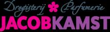 Logo Drogisterij Parfumerie Jacob-Kamst